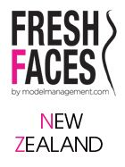 Fresh Faces New Zealand 2015