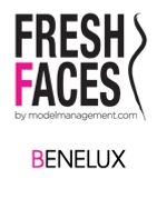 Fresh Faces Benelux 2015