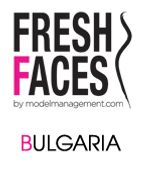 Fresh Faces Bulgaria 2015