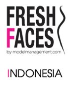 Fresh Faces Indonesia 2015