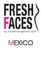 Fresh Faces Mexico 2015