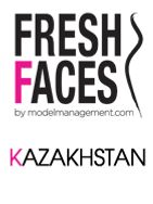 Industry professional  model Fresh from Kazakhstan