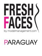 Industry professional  model Fresh from Paraguay