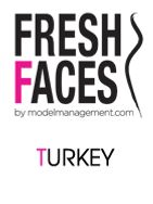 Industry professional  model Fresh from Turkey