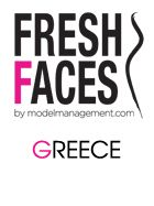 Fresh Faces Greece 2015