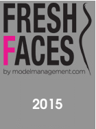 Fresh Faces 2015