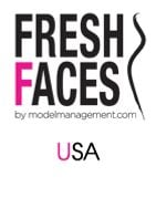 Fresh Faces USA 2015