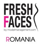 Fresh Faces Romania 2015