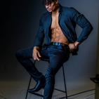 New face male model Yasmany from Australia