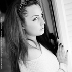 New Face weiblich Model Kristina from Czechia