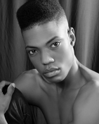 New face masculino modelo Hector from Colômbia
