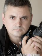 Photographe Gaston from Argentine