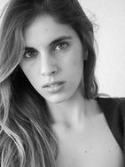 New Face weiblich Model Camila from Spanien