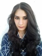 New face female model Dilan from Turkey