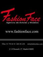 Agencia Fashion Face
