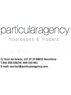 Particular Agency