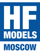 HFModels Moscow Agency