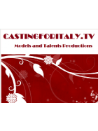 Castingforitaly.tv by WEBM Italia