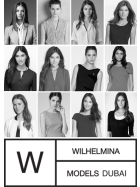 Wilhelmina Dubai - Hostesses Division