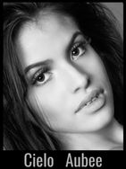 New face Female model Cielo from United States
