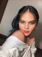 New face femme Mannequin Camille from Philippines