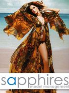 Sapphires Model Management