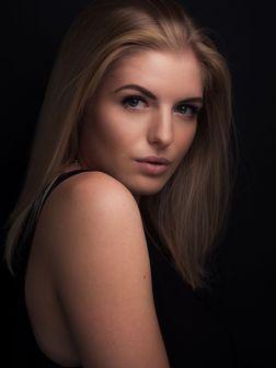 Antonia Hemmer- ein Model aus Deutschland   Model Management