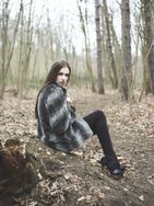 Hair & make-up artist chicot from France