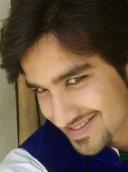 New face male model Navneet from India
