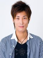 New face male model Shinya from Japan