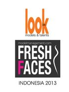 Fresh Faces Indonesia 2013