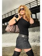 New face female model Stephie from Germany