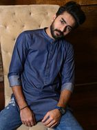 New face male model Bagher from Pakistan