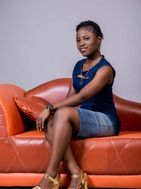 New face female model na2phay from Nigeria