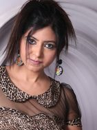 New face female model mamta from India