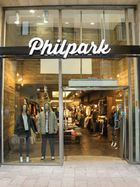 PhilPark Clothing