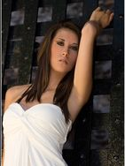 New face female model Neiva from Spain