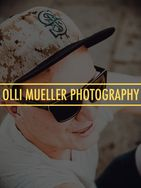 Photographer OLLI from Germany