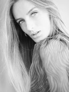 model female model juliette.debost from Spain