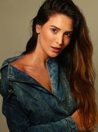 New face Female model MIRIAM from Spain