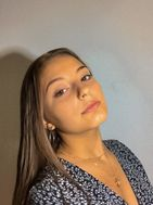 New Face weiblich Model Sandra from Spanien