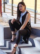 Taranto, Escarpins femme - Noir - V.3, 41 EUJane Shilton