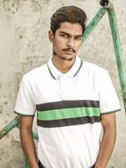 model male model A from Pakistan