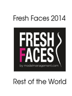 Fresh Faces 2014 World