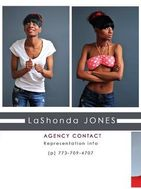 Lashonda Allbout'shasha Jones