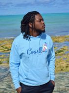 New face male model Orion from The Bahamas