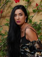 Professional model female model Yliya from Spain
