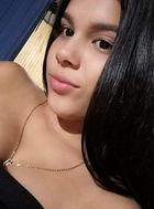 New face female model Mariexy from Colombia