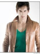 New face male model matias from Argentina