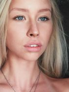 New face female model Katya from Netherlands